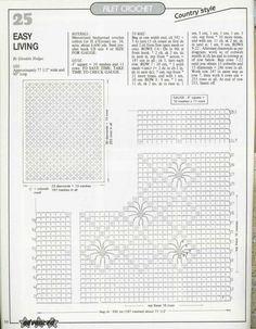 Magic Crochet Nº 76 (1992) - claudia - Álbumes web de Picasa