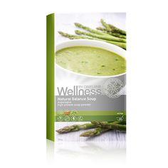 Sopa Natural Balance Espargos