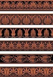 Greek patterns - Google-Suche