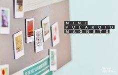 polaroid-magnets