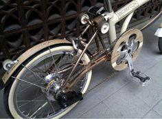 gallerycycle: Pimp my brompton