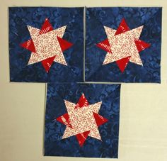 Red Starlets - Zodiac Stars