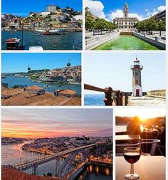 PORTO • EUROPEAN BEST DESTINATION 2017 || 🇵🇹 O Porto acaba de ser eleito o melhor destino Europeu de 2017