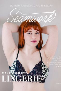 Seamwork Magazine  |  Your guide to a handmade wardrobe