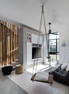 Minimal Interior Design Inspiration 'Minimal Interior Design Inspiration' is a weekly showcase of some of the most perfectly minimal interior design examples that we've found around the web - all