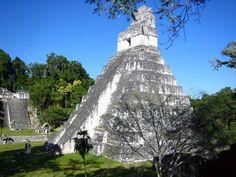 Northern Guatemala.