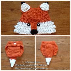 This sweet little fox is headed out to Christiana, TN this morning!
