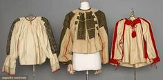 North America's auction house for Couture & Vintage Fashion. Augusta Auctions accepts consignments of historic clothing and textiles from museums, estates and individuals. Folk Costume, Costumes, Clothing And Textile, Embroidered Blouse, Historical Clothing, Hungary, Romania, Kimono Top, Auction