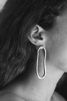SOPHIE BUHAI - ARP EARRINGS