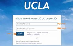 UCLA Student Login at www.edu and UCLA Student Login forgot password complete guidance you can get it here in this post. Science Signs, Student Login, Valley College, Dear Students, Website Link, Step Guide, Need To Know, Searching, Social Media
