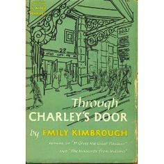 Delightful and funny account of Miss Kimbrough's first job in the early 1900's.