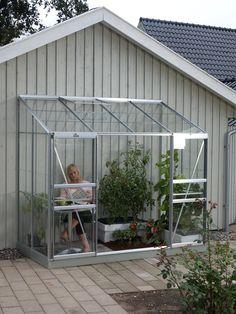 Ida muurserre 257x130cm - MakroShop.be