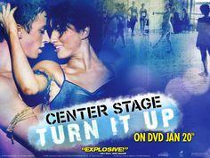 Center Stage 2 <3
