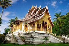 Phoebettmh Travel: (Laos) - Luang Prabang – A place must to see