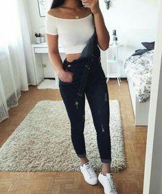 fille swag · Mode Des Défilés, Conseils De Mode, Design De Mode, Tenues À  La Mode
