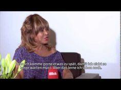 Tina Turner Interview  - 6 Aug  2014