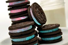 What is your favorite kind of Oreos? Mines all! Sorry guys I can't choose