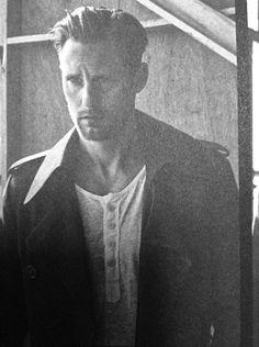 Five times, motherfucker. Eric Northman True Blood, Alex The Great, Just Beautiful Men, Alexander The Great, Alexander Skarsgard, Guy Pictures, Interesting Faces, Bucky Barnes, Good Looking Men
