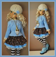 BLue_Brown for Martha | Flickr - Photo Sharing!