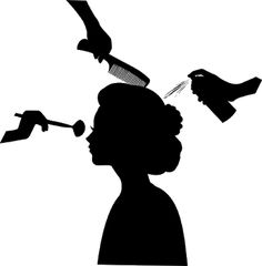 Silhouette, Beauty ,salon Free Stock Photo – Public Domain P… – Hair Beauty Studio Hair, Make A Donation, Free Stock Photos, Healthy Hair, Silhouettes, Free Images, Your Hair, Hair Care, Beauty Hacks