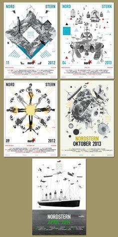 MODULWERK   Broadcasting & Media Production • Graphic Design   Gasstrasse 1, 4056 Basel, Switzerland