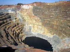 MadalBo: Minería a la baja
