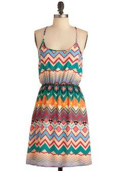 cute casual dress.