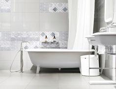 revestimiento baños vintage - Buscar con Google