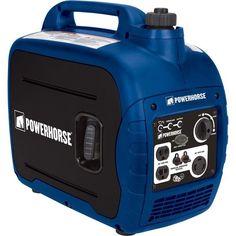 Generator Inverter 2000W Portable Emergency Power PH42411 Puerto Rico