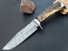 To Buy this Knife And 80 More Visit Our Online Webstore  WEBSTORE: http://rrcutlery.webs.com/apps/webstore/