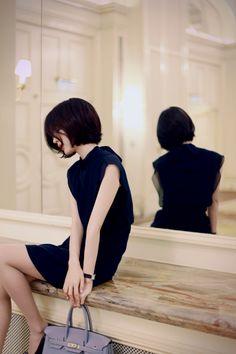 dress | milkcocoa