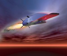 Imagine going from New York to London in less than an hour. The X-51A Waverider, the military's latest attempt at hypersonic flight, may bring the United States one step closer to realizing that imagined trip duration.