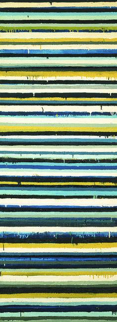 """Masaaki Yamada (1929-2010) / """"Work C.77"""", 1960, The National Museum of Modern Art, Tokyo"""