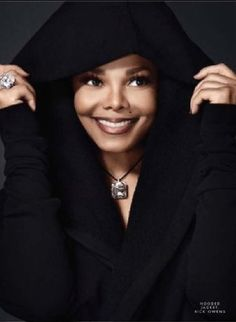 Janet-emirates woman magazine