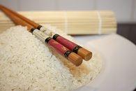 Tilberedning af sushiris er en kunst. Lær den på KitchenGo