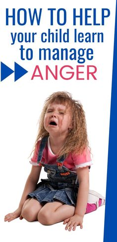 An angry child can be a challenge for any parent. Whether your child is angry all too often or has rare outbursts or tantrums, use these tips to teach your kids to manage their emotions and learn to handle anger in a healthy way. #angrychild #childanger #angrykid #tantrums #olderkidtantrums #parenting #kids #kidsanger Gentle Parenting, Parenting Advice, Teaching Kids, Kids Learning, Angry Child, Kids Behavior, Parenting Toddlers, Mom Advice, Kids Sleep