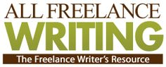 Great resource for freelance writing -- I love the hourly billing rate calculator. One of the hardest parts of freelancing is deciding on billing!