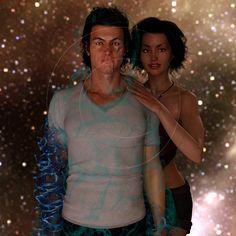 Taliri & Cheryl