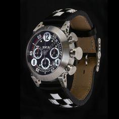 B.R.M. Watches V8-44 CAMPIONE