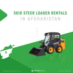 #Skid Steer Loader rental in Kabul, Afghanistan!  +93 744 180 000 / info@afghanrentals.com  #Skid_Steer_Loader_Rentals_in_Afghanistan #Kabul_Skid_Steer_Loader #Heavy_Equipment_Rental_in_Afghanistan #Heavy_Machinery_Rental_in_Afghanistan