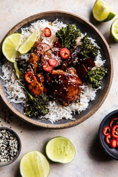 Dinners like this 30 minute teriyaki chicken with sesame broccoli are the BEST. The post 30 Minute Teriyaki Chicken with Sesame Ginger Broccoli. appeared first on Half Baked Harvest.