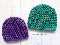 Pattern-Paradise-Easy-Preemie-Hat.jpg 1,024×768 pixels