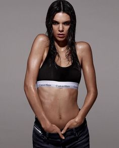 a17f41844b Calvin Klein Isn t Impressed with Kendall Jenner s Campaign for the Brand