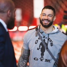 66 behind-the-scenes photos from Royal Rumble 2020 Wwe Superstar Roman Reigns, Wwe Roman Reigns, Roman Reigns Family, Women's Cycling Jersey, Cycling Art, Cycling Quotes, Cycling Jerseys, Wwe Royal Rumble, Roman Regins