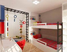 pokój dla nastolatka #wnętrze #mieszkanie  #interiors  #architektura #homedecor #interiordesign