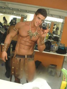 A Gay Man's Guide To Creating The Sexiest Halloween Costume - The Gaily Grind