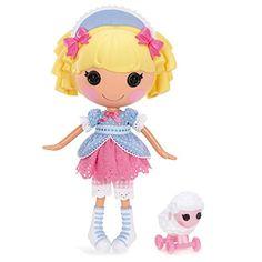 Lalaloopsy Doll - Little Bah Peep Lalaloopsy http://www.amazon.com/dp/B00C2P714O/ref=cm_sw_r_pi_dp_b9Yfub07TEG1C