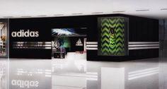 Archidesign - Adidas Store
