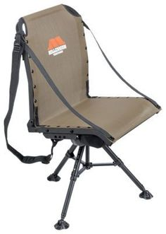 Blackout 174 Swivel Hard Arm Chair 89 99 Hunting Blinds