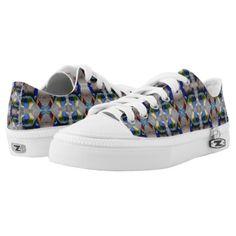 #Rainbow Turtle Tennis Shoes - #womens #shoes #womensshoes #custom #cool